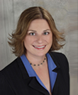 Photo of Dr. Amanda Bennett, DNP-C